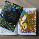 Избавляемся от стресса с помощью рисования: 12 листов из наших лучших раскрасок