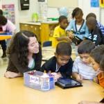 Школа будущего: самые интересные и нетривиальные подходы в обучении детей