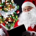 Читающий Старый Новый год: ТОП-10 лучших новогодних текстов в блоге МИФ
