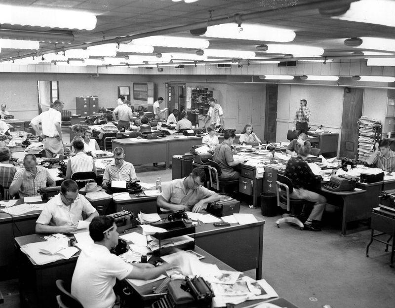 Бюрократия