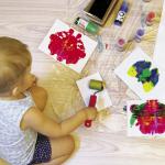 5 недорогих и интересных мастер-классов для детей