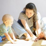 Интересные эксперименты, которые помогут вам лучше понимать своих детей