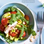 Три здоровых рецепта от Лидии Ионовой