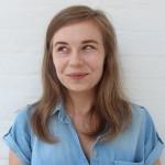Литературные привычки: Анастасия Дербасова