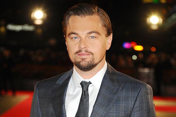 Ждем, что будет на вручении премии «Оскар» в 2016 году. Ставки высоки ;-)