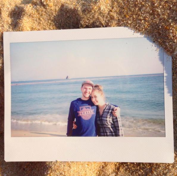 Мы и Южно-Китайское море.