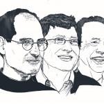 Искусство бизнеса: мастер-класс от великих стратегов современности