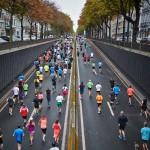 Как пробежать марафон в этом году