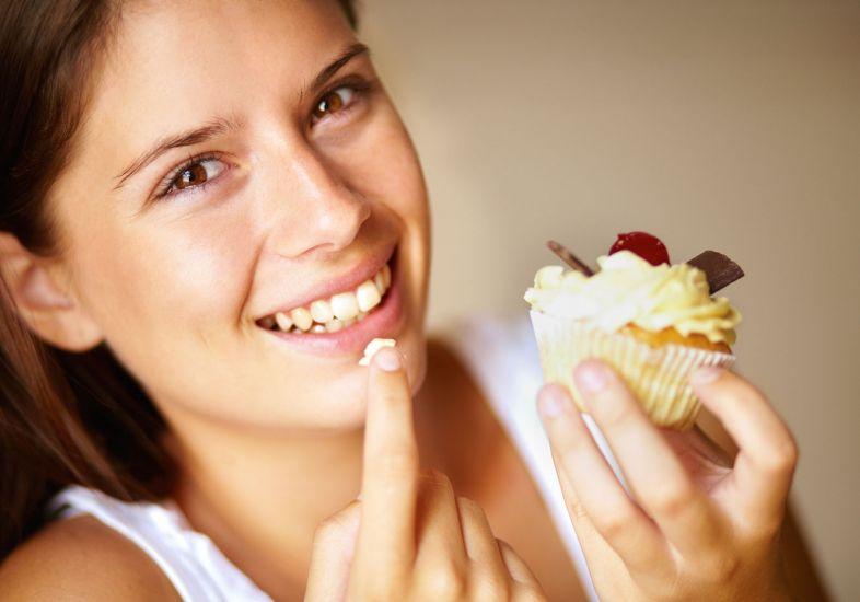 переедание сахара