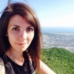 Один день из жизни продюсера книжных проектов Ани Грузиной