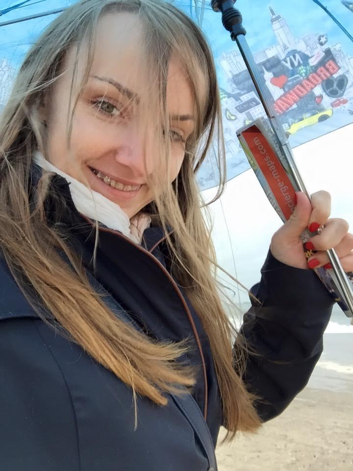 Ольга Балога