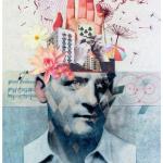 Цветок лотоса: как легко найти 64 новые идеи для решения любой проблемы