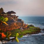 Один день из жизни копирайтера на Бали