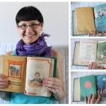 Любимые книги детства авторов и иллюстраторов МИФа