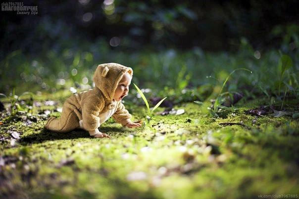 Мир глазами ребенка