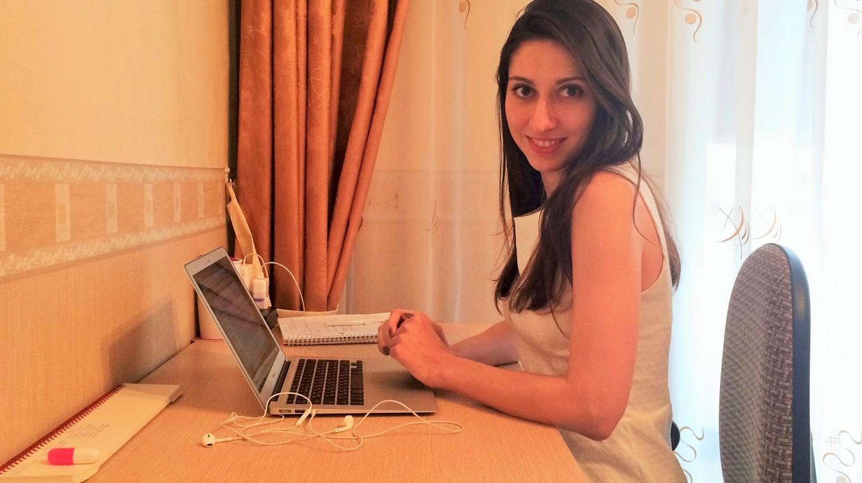 Марина Фидарова