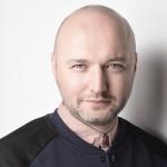 Литературные привычки: Кирилл Николаев