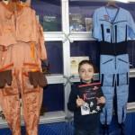 Детский космос: книги в Международный день космонавтики