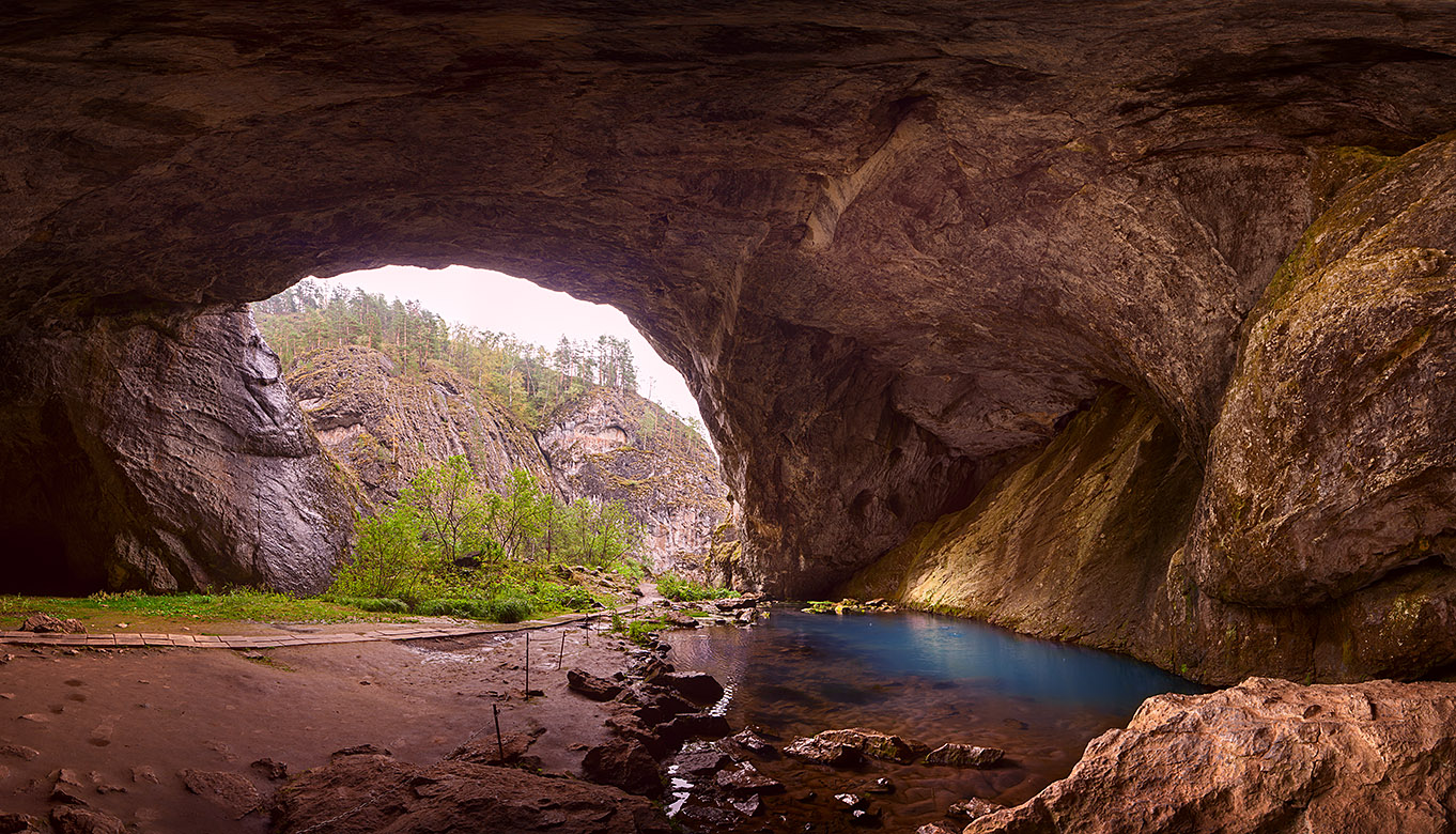 Капова пещеа