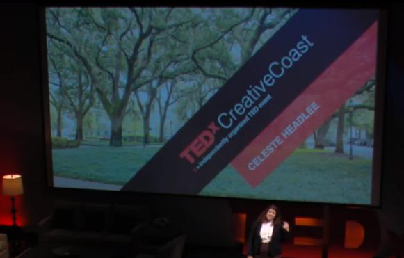 TED лекции