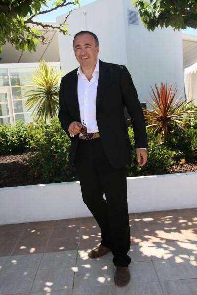 Александр Роднянский в Лос-Анджелесе, – источник
