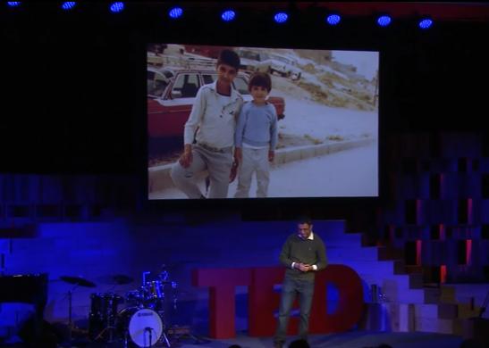 лекции TED