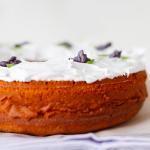 Рецепты праздничных пирогов