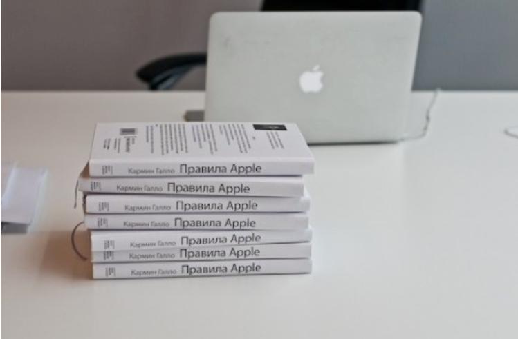 Книги как корпоративный подарок