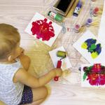 День защиты детей: 5 самых необыкновенных мастер-классов для ребят