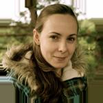 Настя Троян, руководитель направления МИФ.Детство