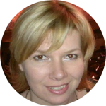 Малкина Ольга, менеджер попроизводству издательства МИФ