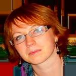 Варвара Алехина, ответственный редактор