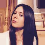 Ксения Вострухина, ответственный редактор