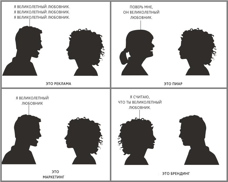 Иллюстрация из книги «Zag»