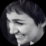 Вера Ежкина, продюсер книжных проектов МИФа