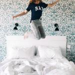 Утренние лайфхаки, или Как просыпаться энергичным и без кофе