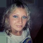 Алена Лепилина, копирайтер