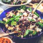 Тест. Подходит ли вам растительная диета?