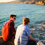 Стань лучшей версией себя: июль — научись разговаривать с кем угодно