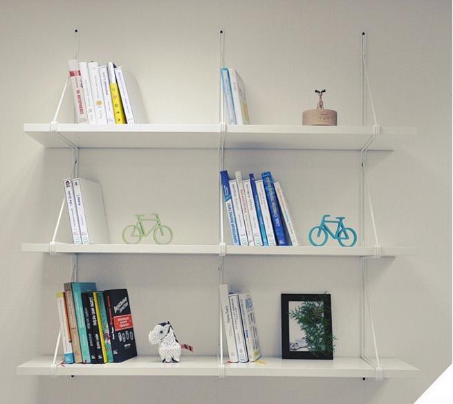 библиотека офисная Mello Design