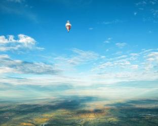 Конюхов совершил кругосветный полет