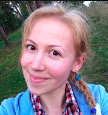 Юлия Баяндина