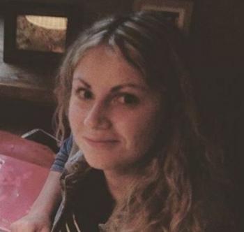 Алена Лепилина