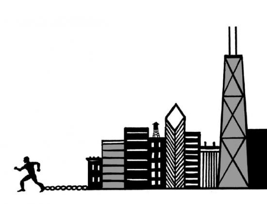 Иллюстрация из книги «Remote. Офис не обязателен»