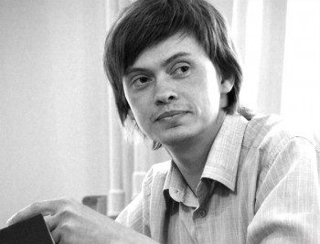 Антон Бахарев