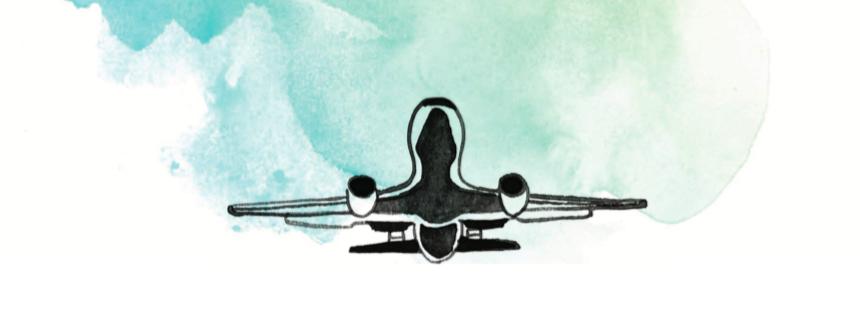 Иллюстрация из книги «Стильное путешествие налегке»