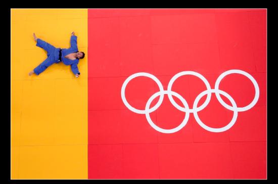Олимпиада в Канаде
