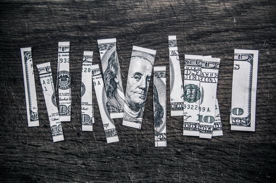 Можем ли существовать общество без денег?