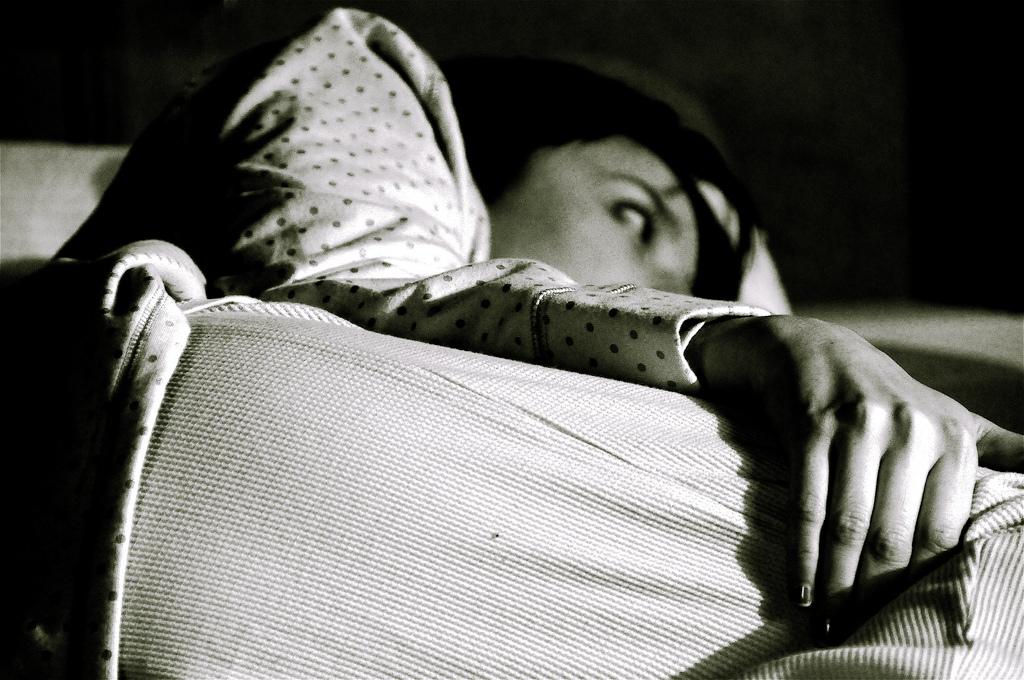 Сны и проблемы