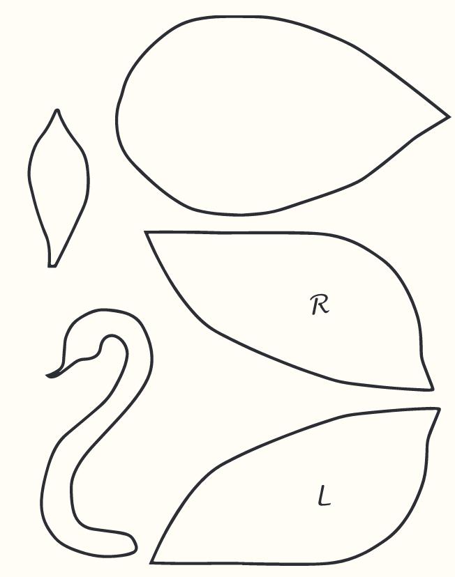 лебедь1